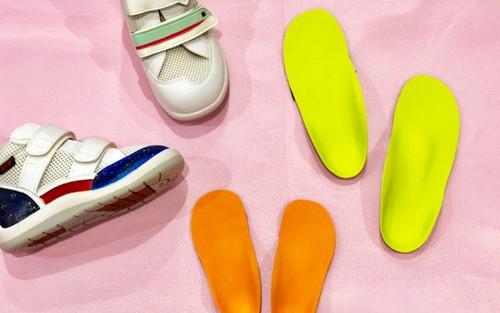インソール・靴